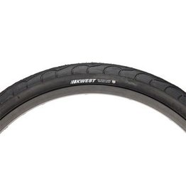 "Kenda Kenda Kwest High Pressure Tire 26"" x 1.5"" Black Steel"