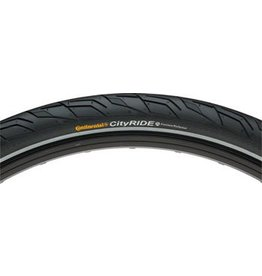 Continental Continental City Ride 2 26x1.75 Reflex w/Steel Bead