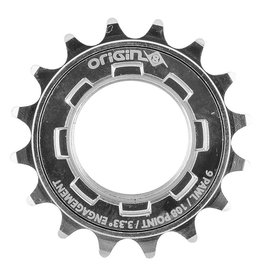 Origin8 Origin8 Freewheel 16T, 1/8 CNC CroMo 8-Key Release Chrome plated