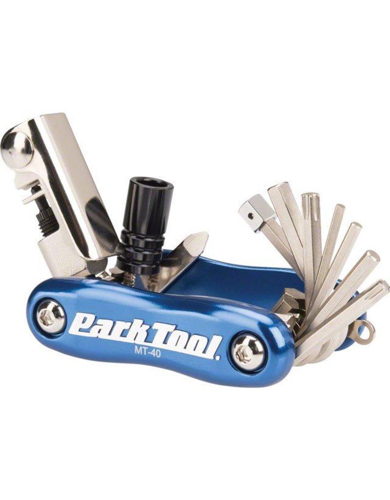 Park Tool Park Tool MT-40 Multi Tool