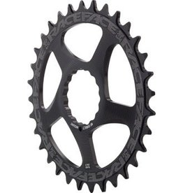 RaceFace Race Face Cinch Direct Mount Narrow Wide Chainring, 32t Black