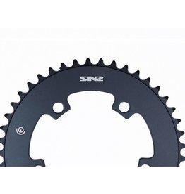 Sinz SINZ Chainring EXP 42T Black 5 bolt