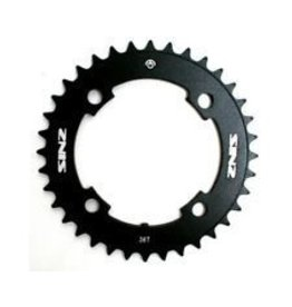Sinz SINZ Chainring EXP 4-bolt Black 39T