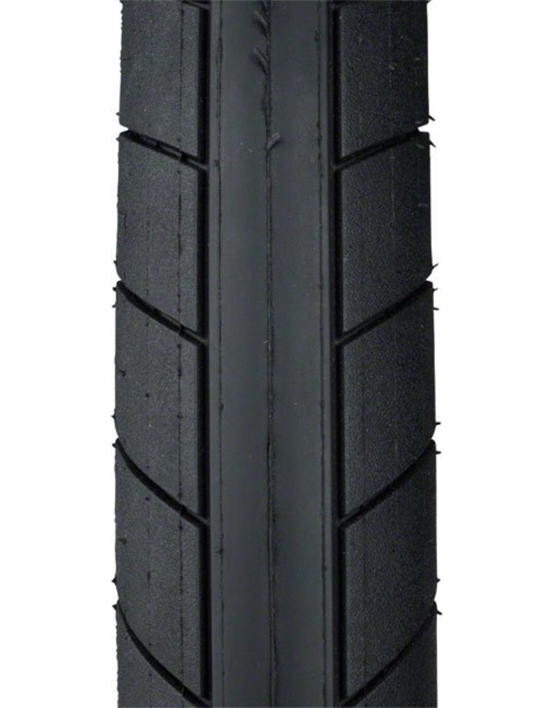 Cult 20x2.4 Cult Chase Dehart Signature Slick Tire Black