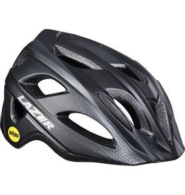 Lazer Lazer Beam MIPS Helmet: Black LG