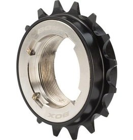 BOX COMPONENTS BOX Components BUZZ Freewheel, 16 tooth, Black/Chrome
