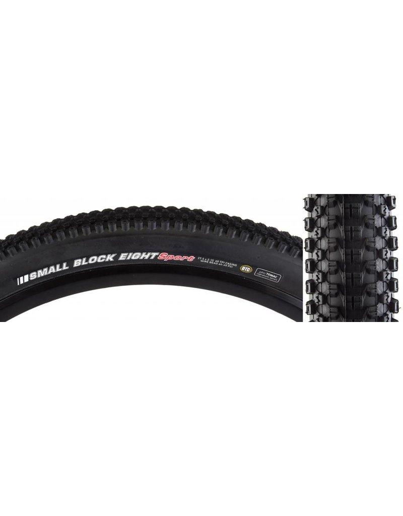 Kenda 26x2.1 Kenda Small Block 8 Sport Tire DTC Steel Bead