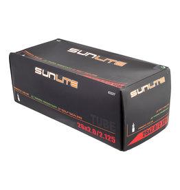 26x2.00-2.125 Sunlite thorn resistant self sealing tube STR PV32