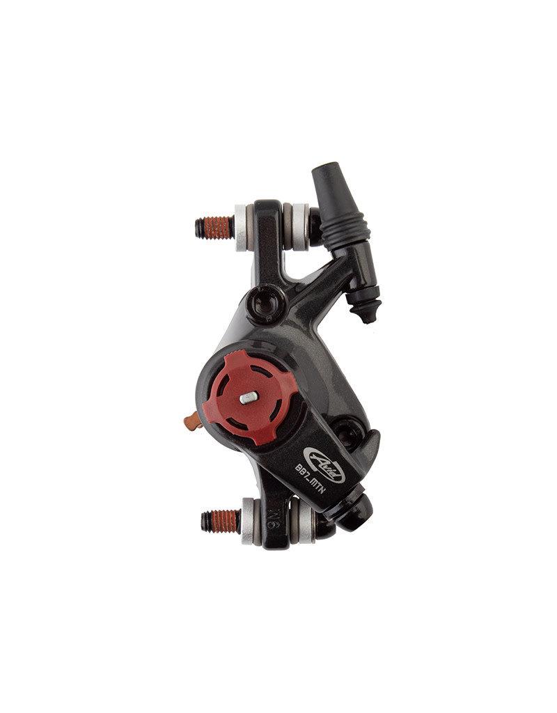 Avid Avid BB7 MTB Cable Disc Brake Graphite, CPS, Rotor/Bracket Sold Separately