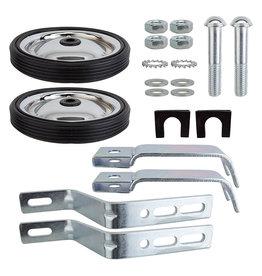 """Sunlite Training Wheels Heavy-Duty (for 14-20"""") Steel Wheels"""