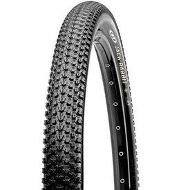 CST 29x2.10 CST Jack Rabbit Tire Clincher, Folding, Black, EPS Puncture Protection, Dual Compound