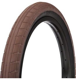 BSD 20x2.4 BSD Donnasqueak Tire Chocolate