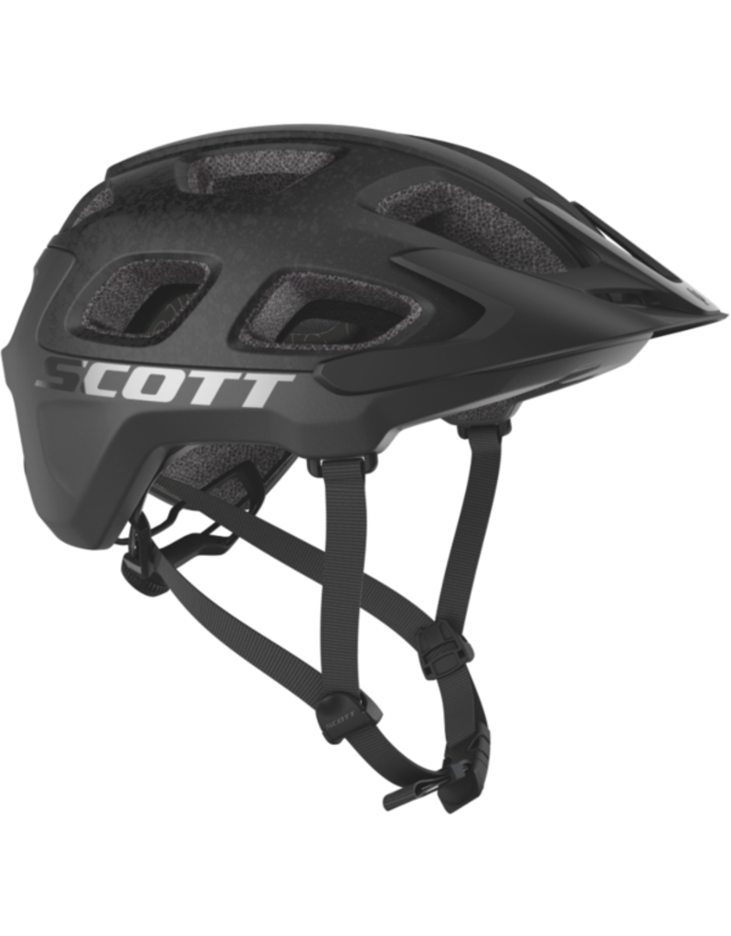 Scott Scott Helmet Vivo Plus (CPSC) Medium, Stealth Black