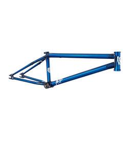 S&M S&M ATF Frame 20.0tt Trans Blue