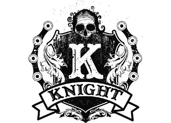 Knight Bike