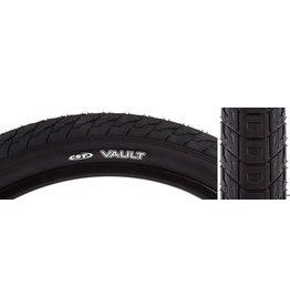 CST 20x2.4 CST Premium Vault tire Black Wire DC