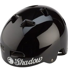 The Shadow Conspiracy The Shadow Conspiracy Classic Helmet: Gloss Black XS