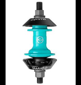 Primo Primo BMX Balance Cassette Hub, 9t, Turquoise