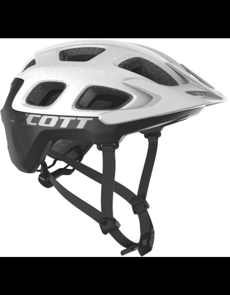 Scott Scott Helmet Vivo Plus (CPSC) Meium, White