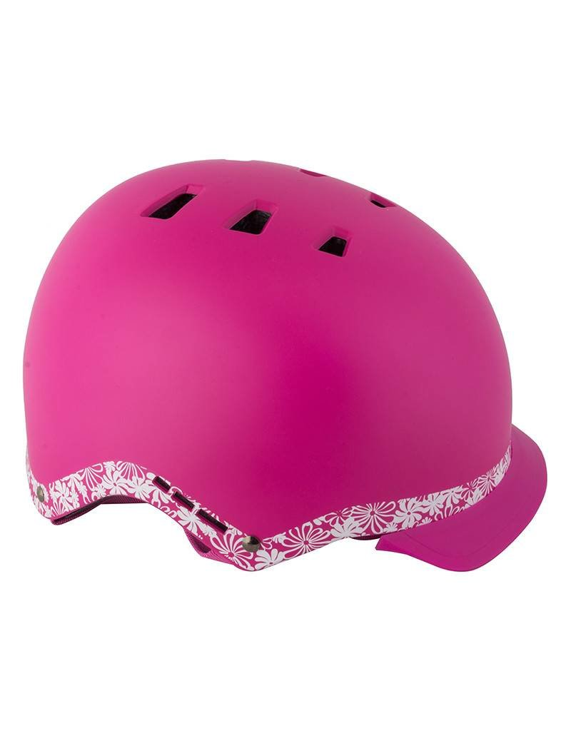 Huffy Cruiser Helmet Pink