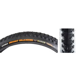 Kenda 26x2.35 Kenda Short Tracker Tire K1030 Black