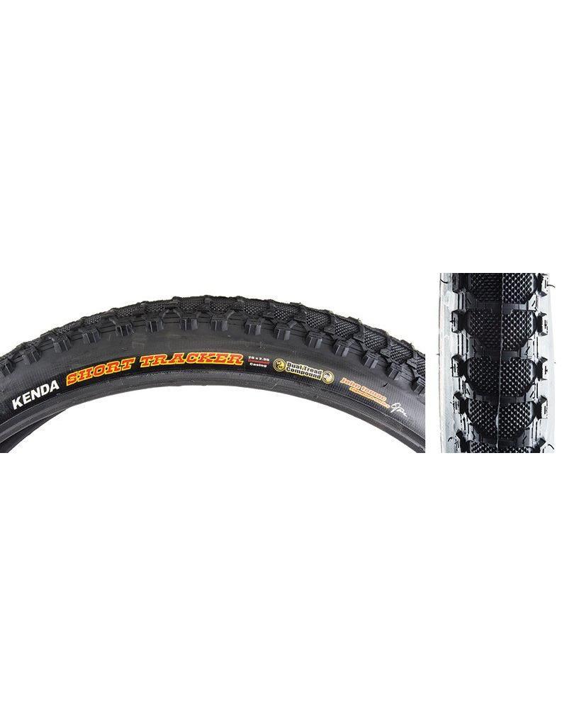Kenda 26x2.35 Kenda Short Tracker Tire K1030 Black