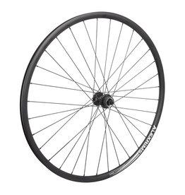 700 (622x17) Alex ATD470 Black, TRS 32, OR8 RD1120, CL Disc, QR Sealed 100mm