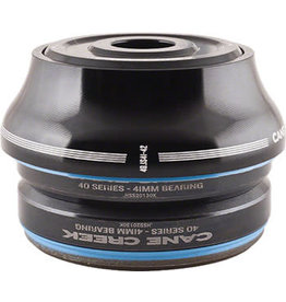 Cane Creek Cane Creek 40 IS41/28.6 / IS41/30 Tall Cover Headset Black