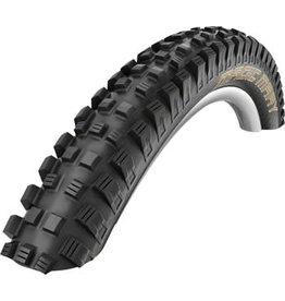 Schwalbe 27.5x2.4 Schwalbe Magic Mary Tire - Clincher, Wire, Black, Performance Line, Addix