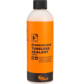 Orange Seal Endurance Tubeless Tire Sealant Refill - 8oz