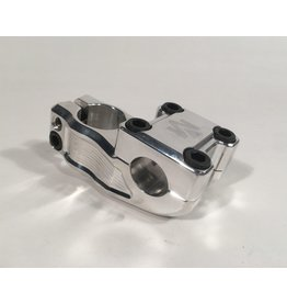 Profile Racing Madera Mast Stem 42mm Silver/Polished
