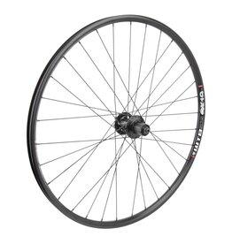 27.5 (584x19) WTB SX19 Black Rear Wheel Disc 32h, WM MT2000 8-10sCAS (6B QR 135mm), Schrader
