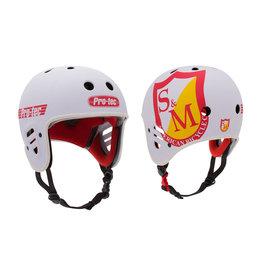 S&M S&M/Pro-Tec Full Cut Certified Helmet