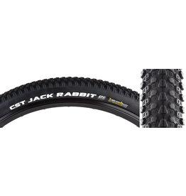 29x2.25  CST JackRabbit Black Foldable DC/EPS/TR