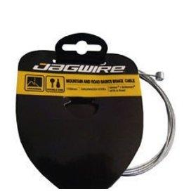 Jagwire Jagwire Basics Mountain Brake Cables Galvanized 1.6x1700mm single