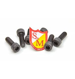 S&M S&M Stem Bolts Qty 6