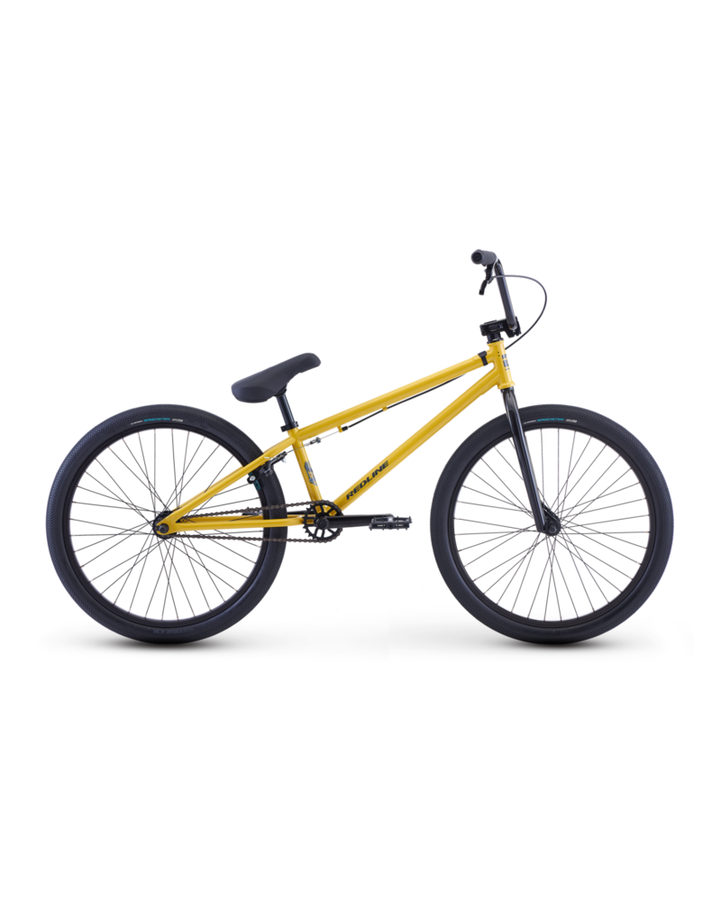 "Redline Redline Asset 24"" BMX Bike"