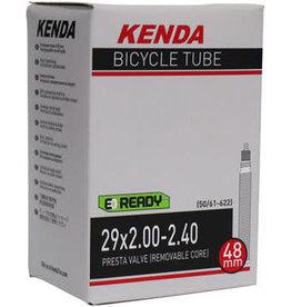 """Kenda Kenda 29"""" x 2.0-2.4"""" 48mm Presta Valve Tube"""