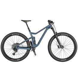 Scott Scott Genius 960 Blue XL