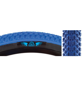 SE BIKES 20x2.0 SE Bikes CUB Blue w/Black Sidewall