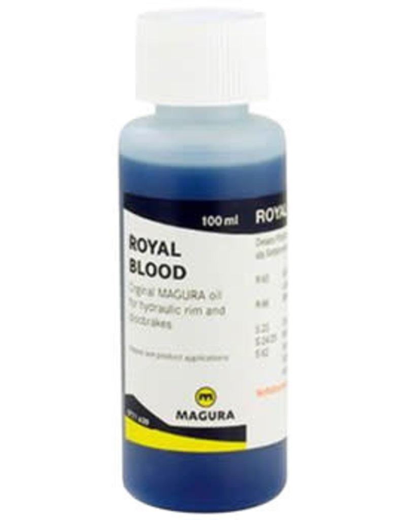 Magura Magura Royal Blood Disc Brake Fluid - 100 ml