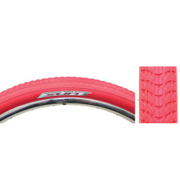 Kenda 26x2.125 Kenda Komfort K927 Red Cruiser Tire w/Sun Logo