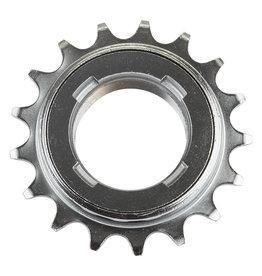 Sunlite Freewheel 17T (3/32) Easy Off (TIW) Chrome