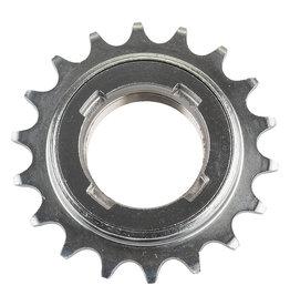 Sunlite Freewheel 18t (3/32) Easy Off (TIW) Chrome