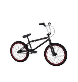 Fit Bike Co 2021 FIT Misfit 18 Trans-Black