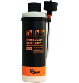 Orange Seal Tubeless Tire Sealant with Twist Lock Applicator - 8oz