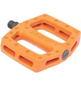 BSD BSD Jonesin' Flat Pedals - Classic Orange