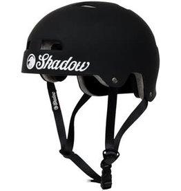 The Shadow Conspiracy The Shadow Conspiracy Classic Helmet - Matte Black, Large/X-Large