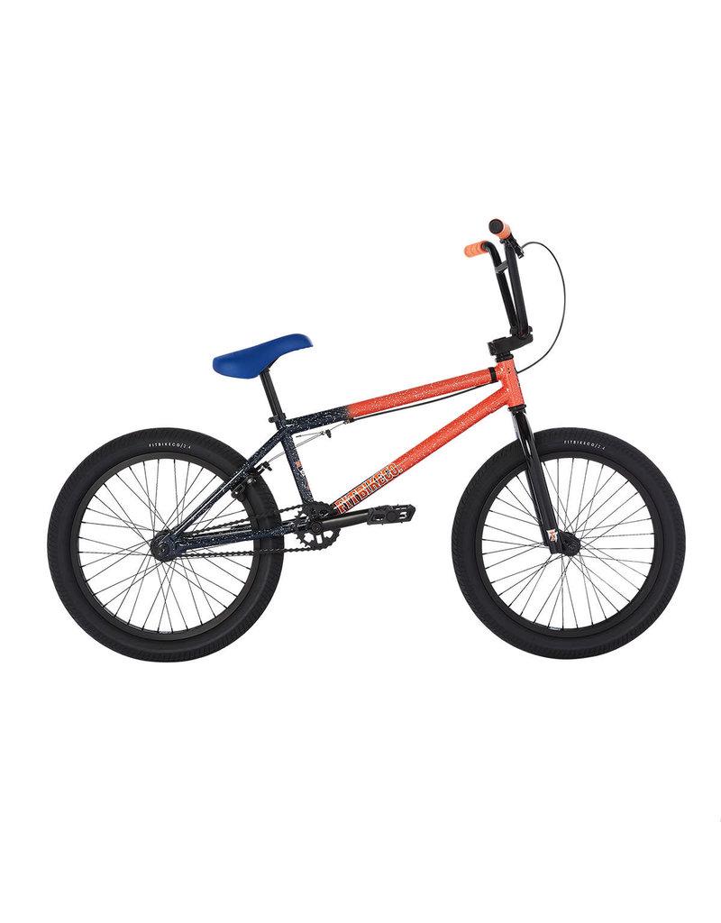 Fit Bike Co 2021 FIT Series One Deegan Orange/Blue w/white (20.25tt)