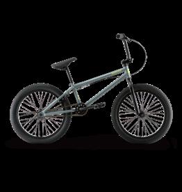 """Redline Redline Rival 20"""" BMX Bike (19""""tt) Grey"""